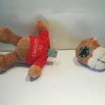 funny usb flash drive teddy bear