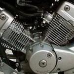 honda v twin engine
