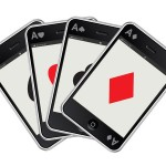 iPhone Playing Cards for the Gambling Geeks1