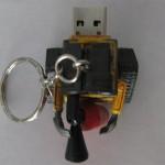 limited edition wall e usb flash drive
