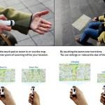 maptor gps navigation device