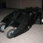 new batman batmobile gokart