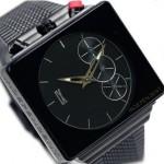 new tokyoflash watch design independent