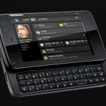 nokia n900 smartphone images
