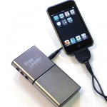 Portable Solar Charger Helps You Go Green1