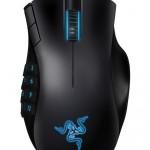led razer gaming mouse