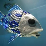 robotic fish water pollution solution