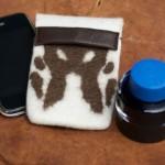 rorschach watchmen comics iphone case