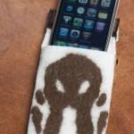 rorschach watchmen iphone case