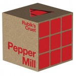 Rubik's Cube Salt And Pepper Grinders Are Puzzzzzzling2