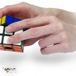 Rubik's Cube Salt And Pepper Grinders Are Puzzzzzzling4