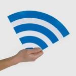 strong wifi signal fan design