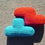tetris game cushions designs