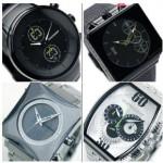 tokyoflash watches 2009 independent series