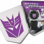 transformers watch design