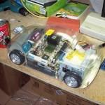 cool volkswagen beetle pc mod