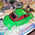 vw beetle computer mod