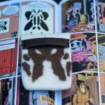 watchmen comics rorschach iphone case