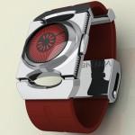 watch design sun dial