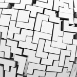 3d tetris game head art