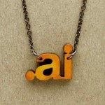 adobe creative suite necklaces
