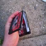 cool batman wallet