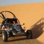 parajet flying car innovation