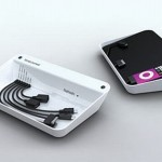 cool gadgets charging station