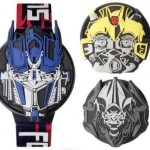cool transformers watches wr