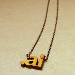 adobe cs3 illustrator necklace