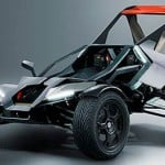 flying car from parajet automotive