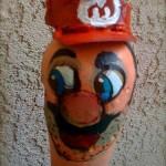 funny super mario bros bowling pin