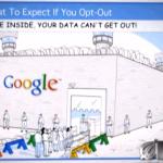 google opt out village parody