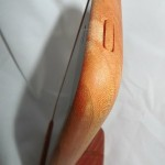 wood iphone case design