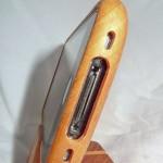 iwood iphone case design