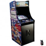 Legendary Full Size Arcade Gaming Console1