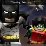 Lego Batman Theme For The iPhones Owned By Dark Knights1