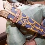 link sword case papercraft