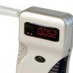 lung cancer breathalyzer