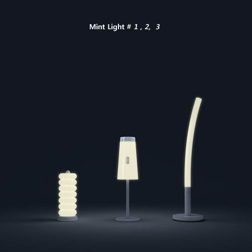 Lighting Up The Future With Mint Lights