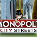 monoply city streets game google maps