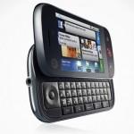 new motorola cliq android smartphone