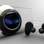 new ps4 game console conceptual design