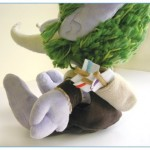 Plush Troll Doll Is Your New Hunting Companion2
