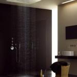 rain shower design