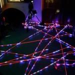 roomba vacuum art