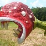 super mario bros piranha plant