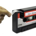 Total Recall For The Cassette As A Tape Dispenser1