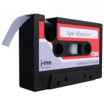 Total Recall For The Cassette As A Tape Dispenser2