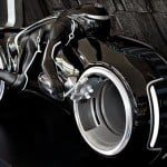 tron legacy light cycle image